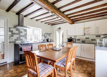 Thumbnail 2 bed property for sale in Brookside Cottage, High Street, Fen Drayton, Cambridge