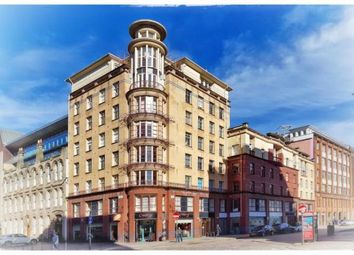 Thumbnail 1 bed flat for sale in Wilson Street, Merchant City, Glasgow