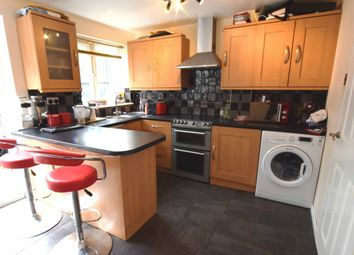Thumbnail 2 bed terraced house for sale in Lowlands Close, Northampton, Northamptonshire