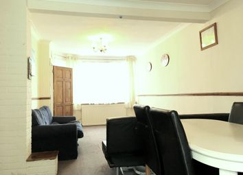 Thumbnail 2 bed terraced house to rent in Hounslow Road, Feltham