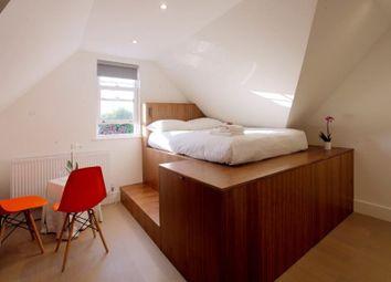 Thumbnail Studio to rent in Dennington Park Road, Fortune Green
