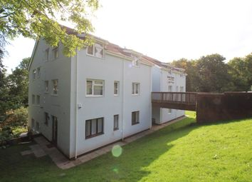 Thumbnail 1 bed flat to rent in Aran Court, Thornhill, Cwmbran