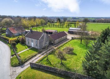 Thumbnail 4 bed farm for sale in Cropton, Pickering