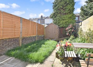 Thumbnail 2 bed terraced house for sale in Reginald Road, Southsea, Hampshire