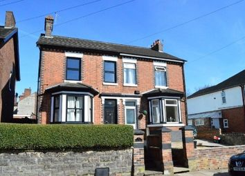 Thumbnail 6 bed semi-detached house to rent in Haydon Street, Basford, Stoke-On-Trent
