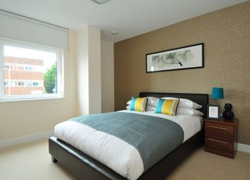 Thumbnail 2 bed flat to rent in The Green, Southall