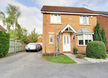 Thumbnail 4 bed detached house for sale in St. Pauls Way, Tickton, Beverley