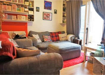 Thumbnail 2 bed maisonette for sale in Western Road, Wimbledon