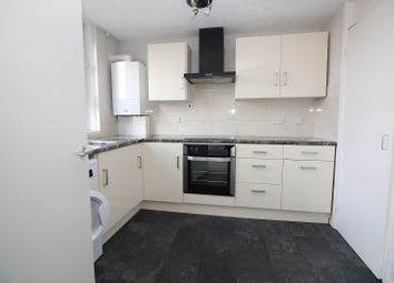 Thumbnail 2 bed flat to rent in Pound Hill, Crawley, West Sussex.