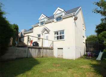 Thumbnail 3 bed detached house for sale in Marina Cottage, Vivian Drive, Hakin, Milford Haven