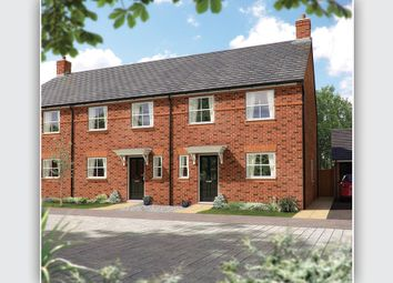 "Thumbnail 4 bed property for sale in ""The Salisbury"" at Barnton Way, Sandbach"