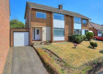 Thumbnail 3 bed semi-detached house for sale in Robert Avenue, St. Albans