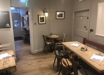 Thumbnail Restaurant/cafe for sale in Market Place, Easingwold, York