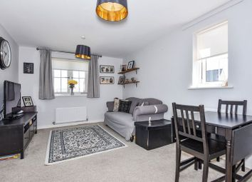 Thumbnail 2 bed flat for sale in Fontwell Road, Kingsmere, Bicester