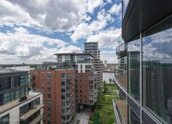 Thumbnail 2 bed flat for sale in Pinnacle House, Battersea Reach, Juniper Drive, Wandsworth