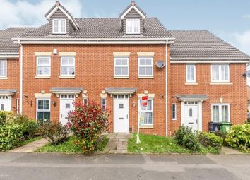 Thumbnail 3 bed terraced house for sale in Hospital Street, Walsall, West Midlands