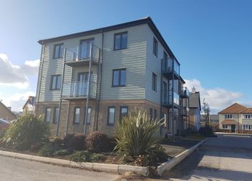 Thumbnail 2 bed flat to rent in Shearwater Way, Seaton