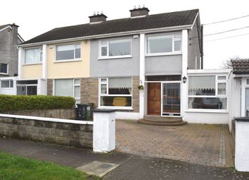 Thumbnail 4 bed semi-detached house for sale in 7 Glendoher Close, Rathfarnham, Dublin 16