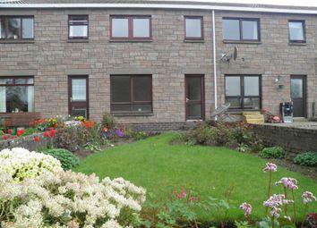 Thumbnail 2 bed flat to rent in Thrums Gardens, Kirriemuir, Kirriemuir, Angus