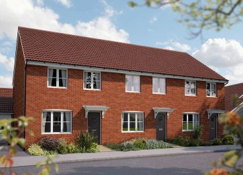 Thumbnail 3 bed semi-detached house for sale in Augustus Park, Coopers Edge, Gloucester