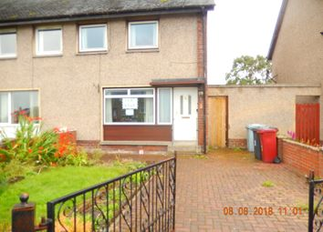 Thumbnail 2 bed semi-detached house for sale in Dorminston Road, Kirkmuihill