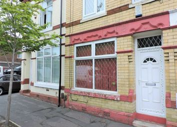 Thumbnail 2 bed terraced house for sale in Longden Road, Longsight, Manchester