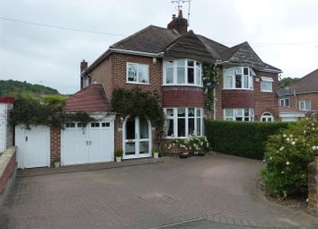 Thumbnail 3 bed semi-detached house for sale in Sandcliffe Road, Midway