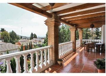 Thumbnail 3 bed villa for sale in Spain, Málaga, Málaga