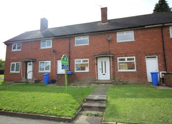 Thumbnail 3 bedroom terraced house to rent in Gresley Road, Sheffield