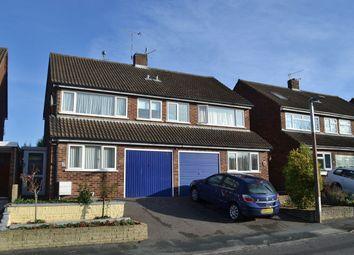 Thumbnail 3 bedroom semi-detached house for sale in Stortford Hall Park, Bishop's Stortford