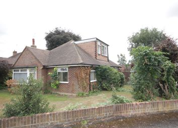 Thumbnail 3 bed bungalow for sale in Bannard Road, Maidenhead