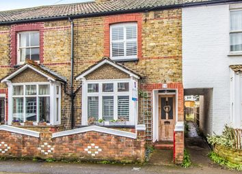 Thumbnail 3 bed property for sale in Station Road, Claygate, Esher