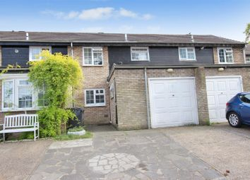 Thumbnail 3 bedroom terraced house for sale in Pine Tree Close, Christchurch Road, Old Town, Hemel Hempstead