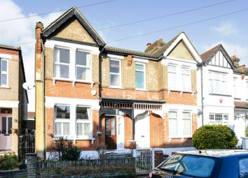 Thumbnail 3 bed end terrace house for sale in Arrol Road, Beckenham