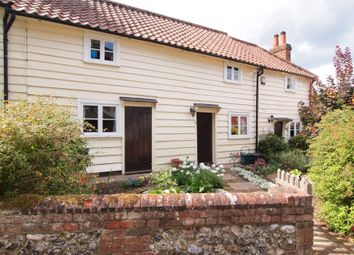 Thumbnail 2 bed cottage for sale in Mill Lane, Ewell Village