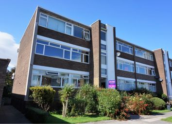 Thumbnail 2 bed flat for sale in Hornby Road, Wirral