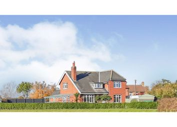 4 bed detached house for sale in Great North Road, Sutton On Trent, Newark NG23