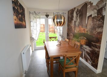 Thumbnail 4 bed property to rent in Alan Turing Road, Loughborough