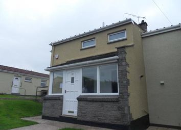 Thumbnail 2 bed end terrace house to rent in Firth View Walk, Workington, Cumbria