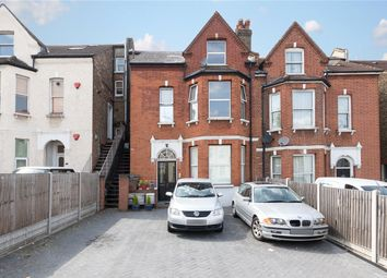 Thumbnail 3 bed flat to rent in Knights Hill, West Norwood, London