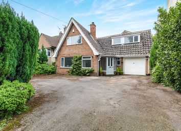 3 bed detached house for sale in Nottingham Drive, Wingerworth, Chesterfield S42