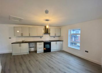 Thumbnail 1 bed flat to rent in Wigan Road, Deane, Bolton