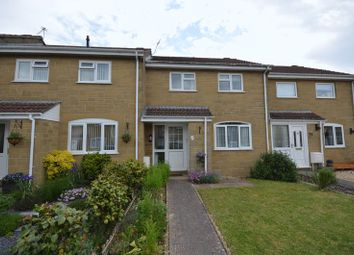 Thumbnail 4 bed terraced house to rent in Moorlands Park, Martock