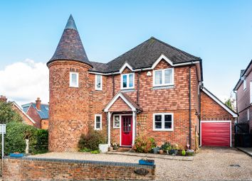 4 bed detached house for sale in Springfarm Road, Haslemere GU27