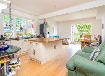 Thumbnail 3 bed property for sale in Lauriston Road, Preston, Brighton