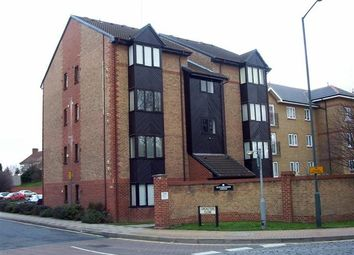 Thumbnail 1 bed flat to rent in Cricketers Close, Erith, Kent