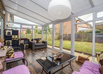 Thumbnail 4 bed detached house for sale in Boroughbridge Road, Knaresborough, North Yorkshire, .