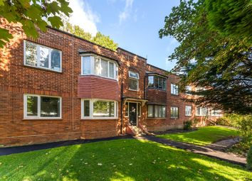 Thumbnail 2 bed flat for sale in High Road, Loughton