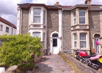 Thumbnail 3 bed end terrace house for sale in Ridgeway Road, Fishponds, Bristol