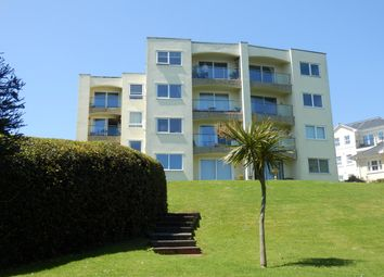 Thumbnail 2 bed flat for sale in Livermead Hill, Livermead, Torquay